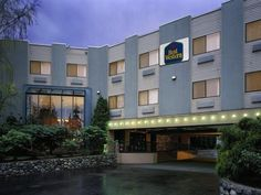 Marysville (WA) Best Western Tulalip Inn United States, North America Best Western Tulalip Inn is conveniently located in the popular Marysville area. Offering a variety of facilities and services, the hotel provides all you need for a good night's sleep. All the necessary facilities, including dry cleaning, business center, family room, car park, elevator, are at hand. Each guestroom is elegantly furnished and equipped with handy amenities. The hotel's peaceful atmosphere ext...