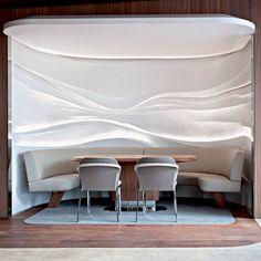 Le restaurant Le Bayerischer Hof - Munich
