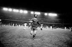 Bayern Munich '75: back in the day champs - Gerd Müller