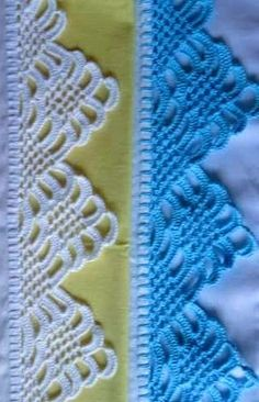 Best 12 Best 11 You Should Know These Stitch Hacks – SkillOfKing.Com – Page … - Wedding Hairstyles Filet Crochet, Crochet Doilies, Crochet Stitches, Crochet Patterns, Crochet Home, Easy Crochet, Farmhouse Placemats, Shabby Chic Flowers, Felt Bows