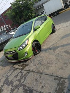 Hyundai Accent, Accent Hatchback, San Salvador, Rolls Royce, Bugatti, Custom Cars, Evolution, Compact, Honda