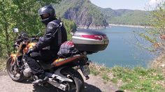 Lake on Transfagarasan