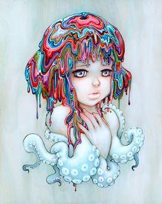 Art by Camilla d'Errico