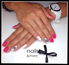 nails art, nails design,