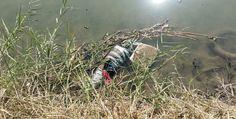 Arrojan restos de menor de edad en canal Tulichek