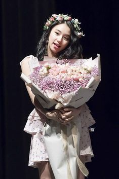 """Twice-Chaeyoung 180422 """"What is Love?"""" Fansign #HappyChaeyoungDay"""