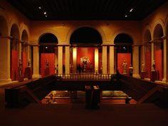 Museu Nacional de Arte Antiga, Lisboa, Portugal http://aguiaturistica.blogspot.pt/
