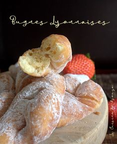 Beignets, Mardi Gras Carnival, Carnival Food, Desserts With Biscuits, Churros, Flan, Nutella, Deserts, Good Food