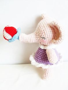 ******THIS IS CROCHET PATTERN ONLY NOT FINISHED DOLL******  By purchasing this pattern, you agree to make toys for yourself and gifts, also can sell