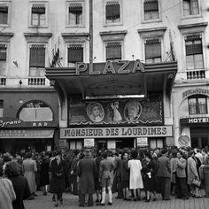 Cinéma Plaza - Place Wilson à Toulouse