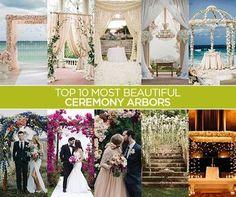 Image result for wedding arbours Wedding Arbors, Wedding Ceremony, Wedding Reception Decorations, Wedding Ideas, Funny Cards, Flower Power, Most Beautiful, 1, Bridal