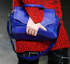 The 25 Best Runway Bags of New York Fashion Week Fall 2016