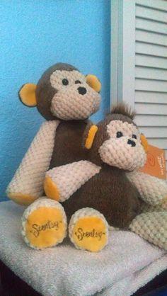 Mollie the Monkeys. New Baby Buddies...