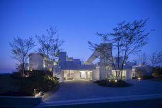 Casa Cósmica, Japón - UID Architect & Associates - © Hiroshi Ueda