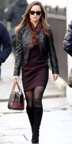 tights and boots - Google Search
