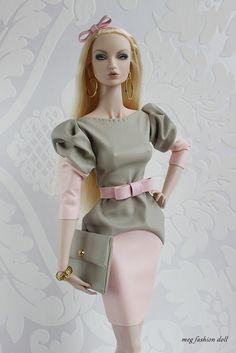 Sybarite Fashion Royalty 16/FR16/  ''GLAM SWEET''