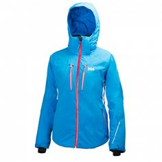 W MOTION STRETCH JACKET - Women - Jackets - Helly Hansen Official Online Store