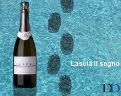 #DueDei il #Vino che lascia il segno!