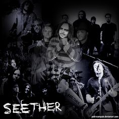 Seether by pedrosampaio on DeviantArt