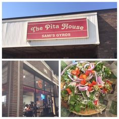 Because I love gyros I have found 3 great places thus far that have them! The Pita House Gita Pita and surprisingly Forest Hills Foods! #liveGrandRapids #jacksonproperties by jackson_properties