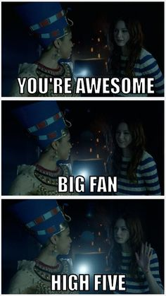 Image result for dr who high five