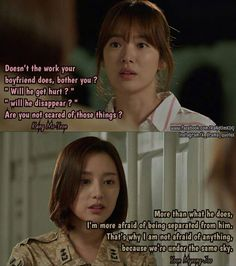The Descendants of the Sun #Kdrama