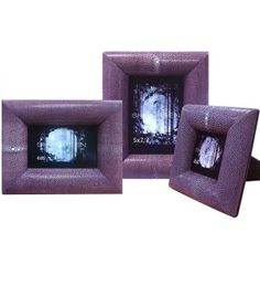 Purple Decor Home Accessories Vases For Bowls Jars