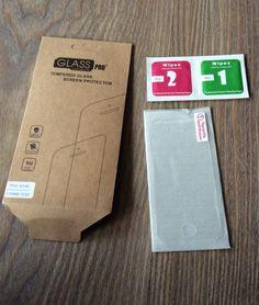tomaxx  - Schutzfolie für das iPhone 4 / 4S