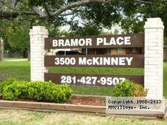 Bramor Mobile Home Community in Baytown, TX via MHVillage.com