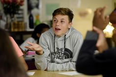 At Maryland high schools, teaching empathy in a time of controversy
