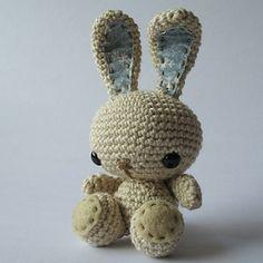 spring bunny by Stephanie Jessica Lau