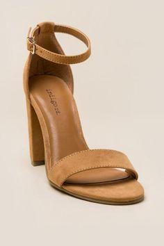 aeba6261a5c Indigo Rd Bradlee Block Heel Shoes Heels Boots