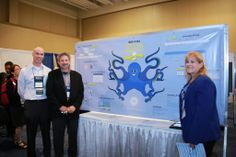 Indiana State Poster - Collaborative ICD-10 Project Management