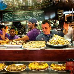 Where to Eat and Drink in Barcelona, Spain photo