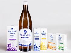 Novorodenci i biatlonisti si uvoľňujú nosy sprejmi s Vincentkou Wine, Drinks, Bottle, Syrup, Drinking, Beverages, Flask, Drink, Jars