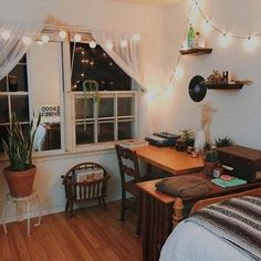 room decor room ideas decorating room ideas decor ideas diy home My New Room, My Room, Dorm Room, Home Bedroom, Bedroom Decor, Bedrooms, Bedroom Ideas, Bedroom Themes, Teen Bedroom