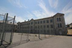 Image result for kingston penitentiary