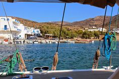 Carnet de voyage en Grèce : les Cyclades en Catamaran