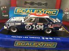 Torana Hatchback Drag Car