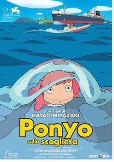 Ponyo!