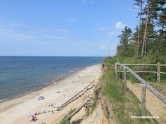 Jurkalne Beach