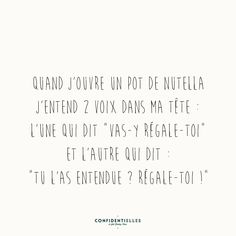 citation cuisine at DuckDuckGo Pretty Quotes, Cute Quotes, Best Quotes, Image Citation, Quote Citation, Words Hurt, Lol, French Quotes, Funny Picture Quotes
