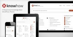 A Knowledge base without the monthly subscription, a wiki without the bloat. KnowHow helps you setup a Knowledge Base in WordPress in less time than it takes to brew a coffee.It's perfect for providing a support resource for your customers and is super easy to manage.