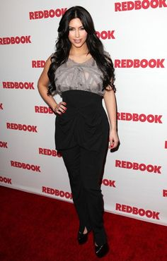 Kardashians celebrate Redbook cover