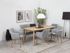 #homedecor #interiordesign #inspiration #decor #decoration #livingroomdecor Nora, Dining Chairs, Dining Table, Style Vintage, Living Room Decor, Interior Design, Elegant, Modern, Inspiration