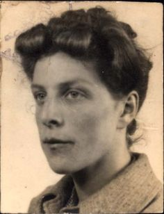 Mirjam Waterman Pinkhof (1916-1999). Jewish Dutch Resistance worker whose resistance group saved roughly 300 Jewish youths during WWII. Her assignment was to gather infants whose parents were marked for deportation or had already been deported, and to deliver them to the train station in Amsterdam. She would arrive with a baby carriage and wait for the liaison who in turn delivered the children into hiding with families and in institutions.