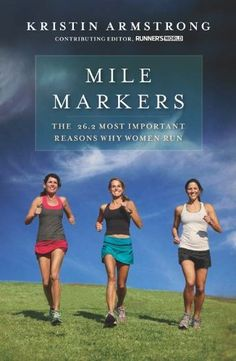 9 Books Every Runner Should Read- adding a few of these to my summer reading list