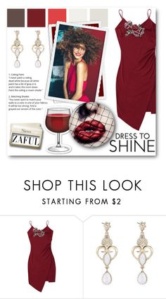 """Fashion 47"" by tanja133 ❤ liked on Polyvore"