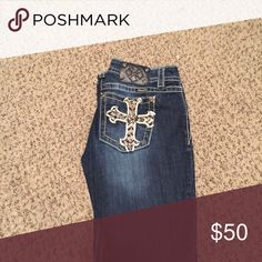 Miss me jeans! New without tags Jeans Boot Cut