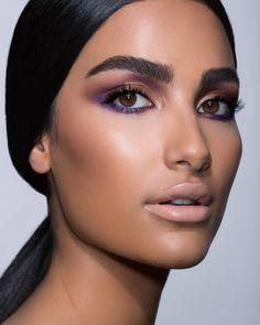 "5,495 Likes, 63 Comments - Natasha Denona (@natashadenona) on Instagram: ""Some 60's vibes. Eyeliner culture. #NatashaDenona #makeupproducts #NDFaceGlowFoundation…"""